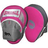 Mitts Lonsdale Curved Hook and Jab Pads