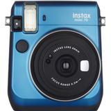 Fujifilm instax mini blue Analogue Cameras Fujifilm Instax Mini 70