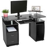 Writing Desks tectake 402037 Writing Desk