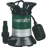 Metabo Clear Water Submersible Pump TP 8000 S