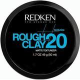 Styling Cream Redken Texture Rough Clay 20 50ml