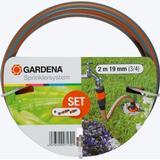 Gardena Pipeline Profi Maxi-Flow System Connection Set