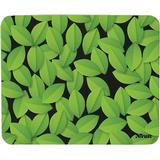 Mouse Pads Trust Eco-friendly Green Leaves