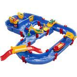 Water Play Set Aquaplay Megabridge