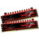 G.Skill Ripjaws DDR3 1600MHz 2x4GB (F3-12800CL9D-8GBRL)