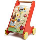 Baby Walker Wagons on sale Tidlo Activity Walker
