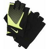 Nike Core Lock 2.0 Training Gloves Men - Black/Yellow