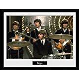 Framed Art GB Eye The Beatles Live 30x40cm Art