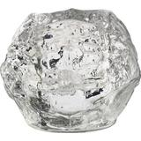 Candle Holders Kosta Boda Snowball 9cm Candle holder