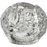 Candle Holders Kosta Boda Snowball 7cm Candle holder