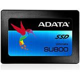 Hard Drives Adata Ultimate SU800 ASU800SS-256GT-C 256GB