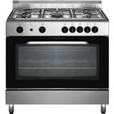 Cookers price comparison Baumatic BC190SS Stainless Steel