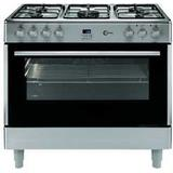 Gas Oven Flavel FL95FRXP Stainless Steel
