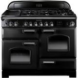 Cookers price comparison Rangemaster Classic Deluxe 110 Dual Fuel