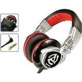 Headphones and Gaming Headsets price comparison Numark Red Wave