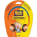Headphones and Gaming Headsets price comparison Little Star Creations Bob the Builder