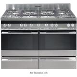 Cookers price comparison Fisher & Paykel OR120DDWGX2 Stainless Steel