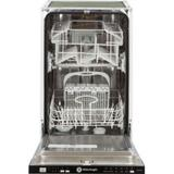 Dishwashers White Knight DW0945IA Integrated
