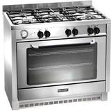Cookers price comparison Baumatic BCG905SS Stainless Steel