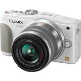 Digital Cameras price comparison Panasonic Lumix DMC-GF6 + 14-42mm OIS