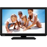 1920x1080 (Full HD) TVs price comparison Toshiba 22D1333B