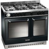 Cookers price comparison Baumatic BCD925BL Black