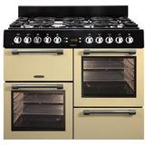 Gas Oven Leisure CK100G232 Cream