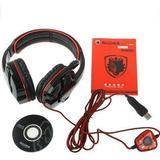 Headphones and Gaming Headsets price comparison Sades SA-903