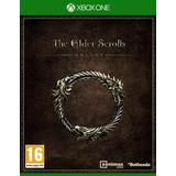 MMO Xbox One Games price comparison The Elder Scrolls Online