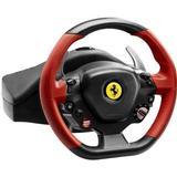 Steering Wheel Game Controllers price comparison Thrustmaster Ferrari 458 Spider Racing Wheel