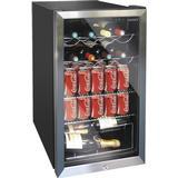 Wine Coolers price comparison Husky HM39-EL Black