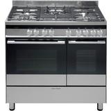 Cookers price comparison Fisher & Paykel OR90L7DBGFX1 Stainless Steel