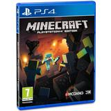 Adventure PlayStation 4 Games price comparison Minecraft