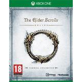 MMO Xbox One Games price comparison The Elder Scrolls Online: Tamriel Unlimited