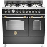 Cookers price comparison Bertazzoni HER90 6 MFE D NET