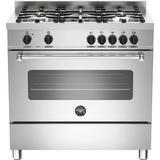 Cookers price comparison Bertazzoni MAS90 5 MFE S XE