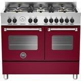 Cookers price comparison Bertazzoni MAS100 6 MFE D VIT