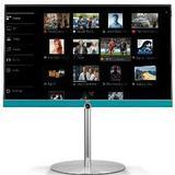 LED TVs price comparison Loewe Connect 55