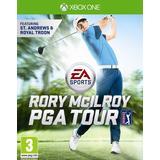 Sports Xbox One Games price comparison Rory McIlroy: PGA Tour
