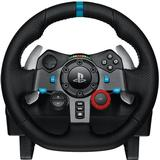 Force Feedback Game Controllers price comparison Logitech G29 Driving Force (PS3/PS4)