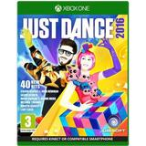 Music Xbox One Games price comparison Just Dance 2016