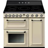 Cookers price comparison Smeg TR93IP Cream