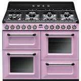 Cookers price comparison Smeg TR4110RO Pink
