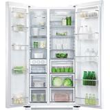 Freestanding Fridge-freezer price comparison Fisher & Paykel RX628DW1 White