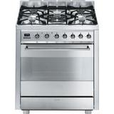 Cookers price comparison Smeg C7GPX8 Stainless Steel
