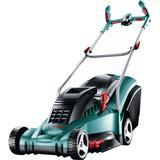 Mains Powered Mower Mains Powered Mower price comparison Bosch Rotak 40 Ergoflex Mains Powered Mower