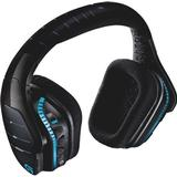Radiographic Headphones and Gaming Headsets price comparison Logitech G933 Artemis Spectrum