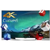 Smart TV TVs price comparison Finlux 55UT3EC320S-T