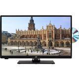 1366x768 TVs price comparison JVC LT-24C655