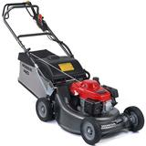 Lawn Mowers price comparison Honda HRH 536 HX Petrol Powered Mower